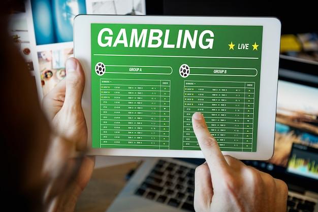 Online gokken Gratis Foto