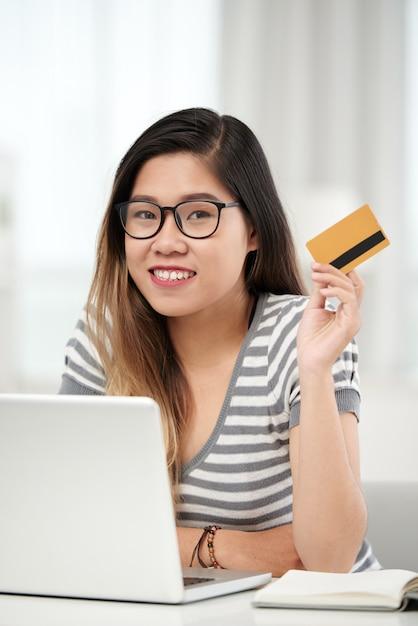 Online winkelen Gratis Foto