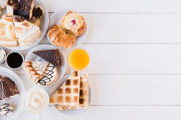 Ontbijt Gratis Foto