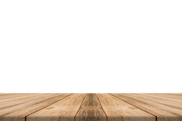 Oppervlak van houten planken Gratis Foto
