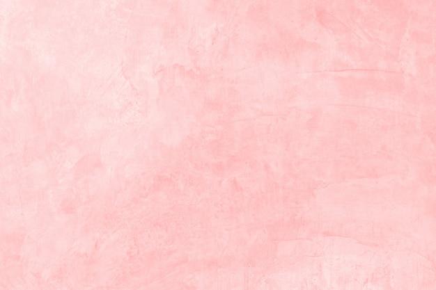 Top Oud concreet verf plastic roze op de textuur van de cementmuur en FN79