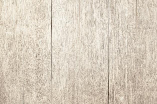 Oud houten achtergrondtextuurontwerp Gratis Foto