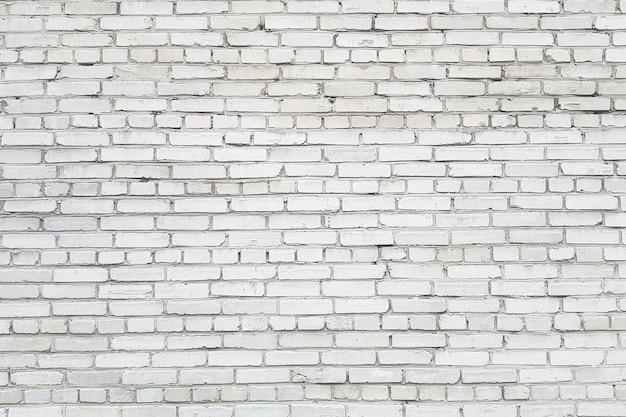 Oude bakstenen muur, achtergrond, textuur Premium Foto
