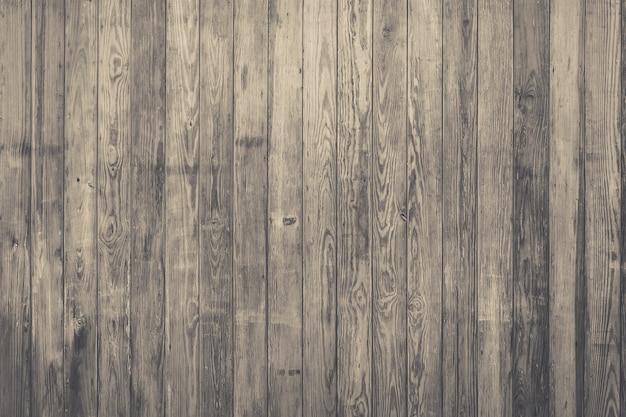 Oude houten panelen textuur achtergrond Premium Foto