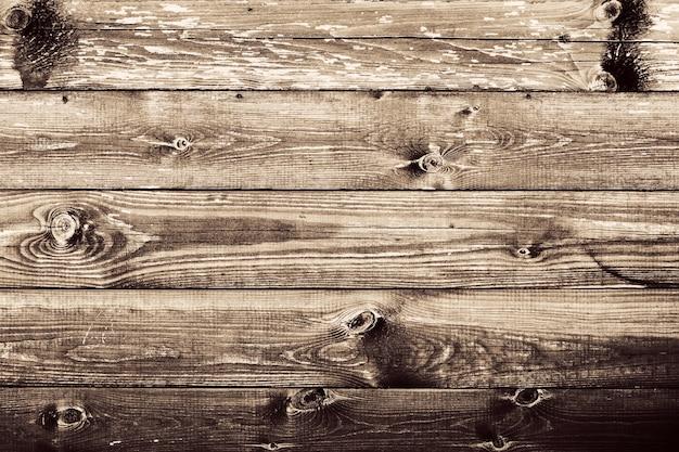 Oude houten structuur Gratis Foto