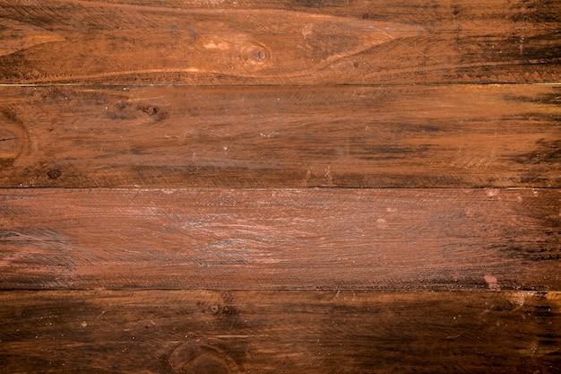 Oude natuurlijke houten achtergrond Gratis Foto