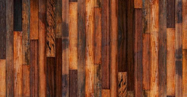 Oude vintage houtstructuur Premium Foto