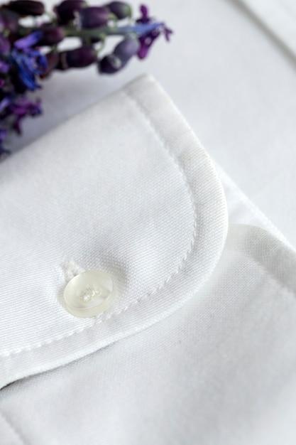 Overhemden voor heren Premium Foto