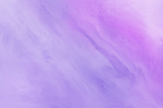 Paarse en roze aquarel textuur achtergrond Gratis Foto