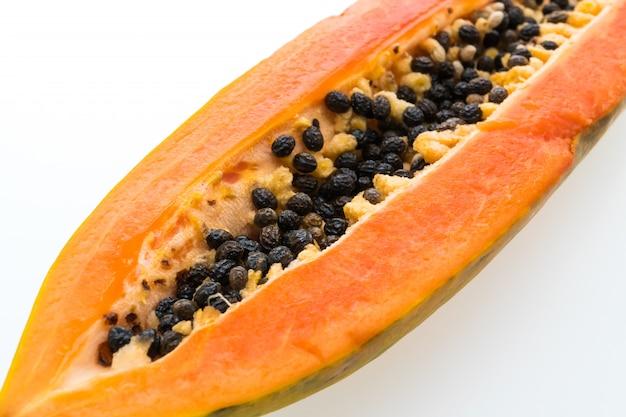 Papaya fruit Gratis Foto
