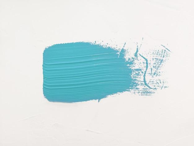 Penseelstreek en textuur Gratis Foto