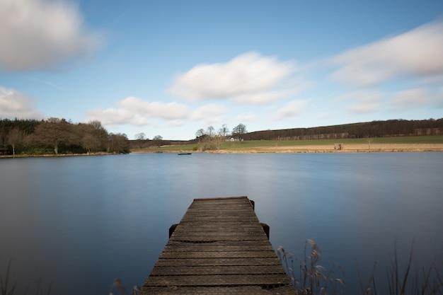 Pitfour lake Gratis Foto