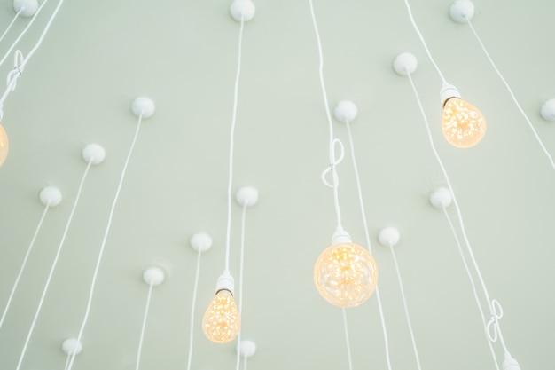 Plafondlamp Gratis Foto