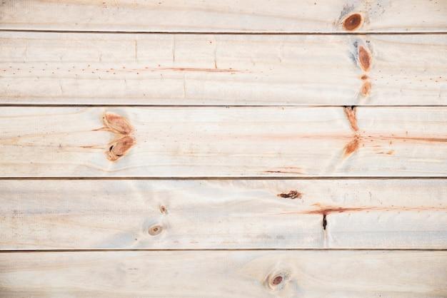 Plat houten achtergrond leggen Gratis Foto