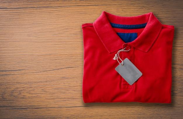 Polo shirt Premium Foto