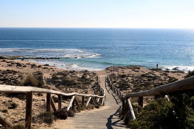 Prachtige kust Gratis Foto