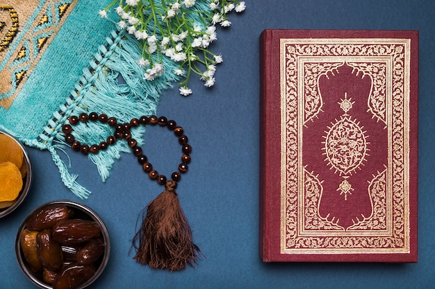 Ramadan day celebration Premium Foto