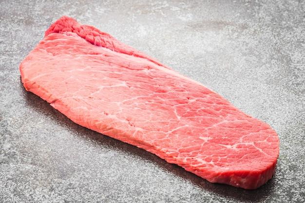 Rauw rundvlees vlees Gratis Foto