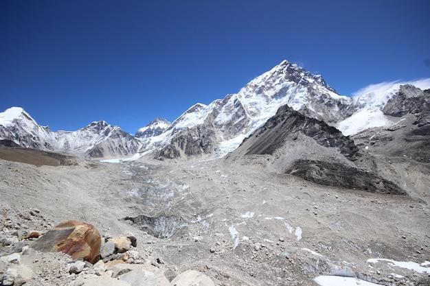 Reizen naar nepal Gratis Foto