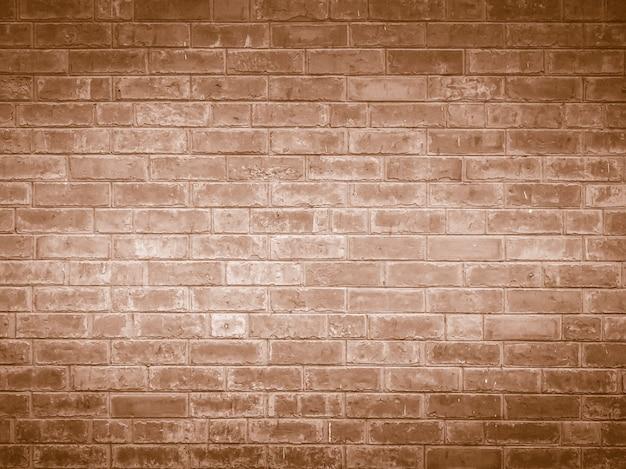 Rode bakstenen muur textuur achtergrond Premium Foto