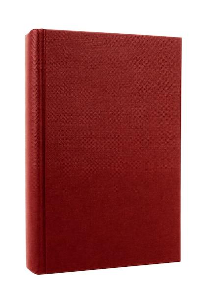 Rode boek voorblad Gratis Foto