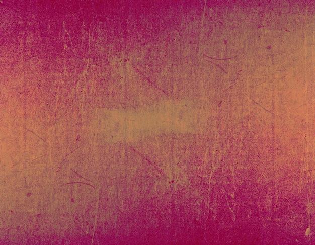 Rode grunge achtergrond Premium Foto