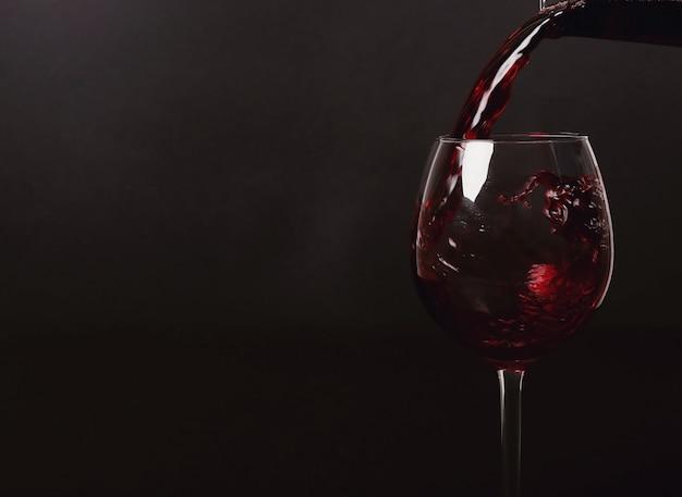 Rode wijn Gratis Foto