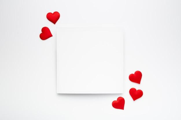 Romantische compositie Gratis Foto