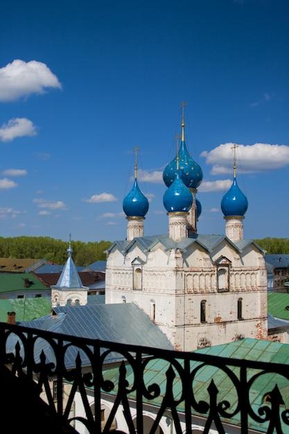 Rostov. rusland. Premium Foto