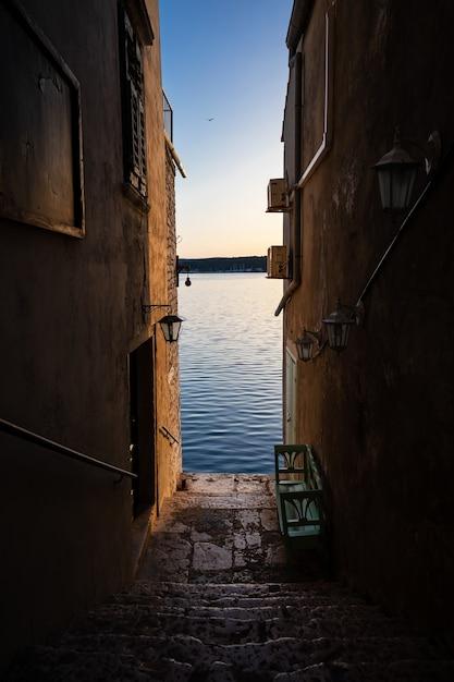 Rovinj, kroatië iii Gratis Foto