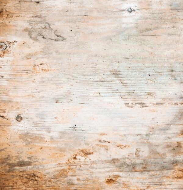 Ruw oppervlak van houten tafel Gratis Foto