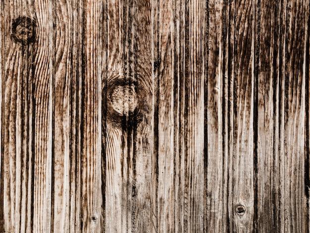 Ruwe houten plankachtergrond Gratis Foto