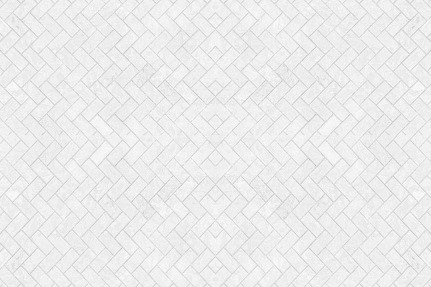 Samenvatting doorstane witte bakstenen muurtextuur. Premium Foto