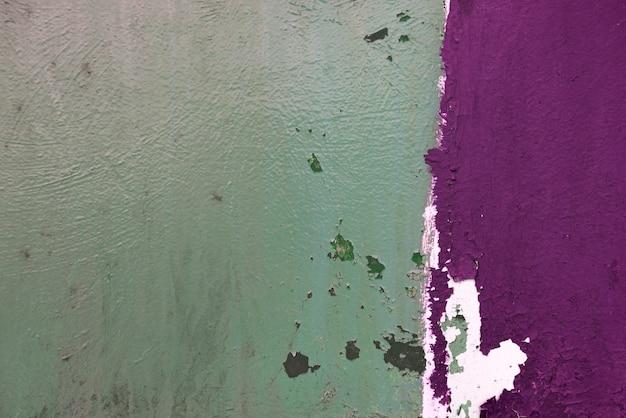 Samenvatting geschilderde muurachtergrond Gratis Foto