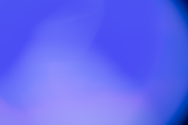 Samenvatting vage achtergrond met blauwe lichten Gratis Foto