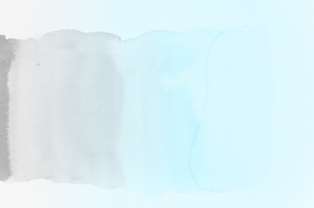 Schaduw van grijze en blauwe penseelstreek Gratis Foto