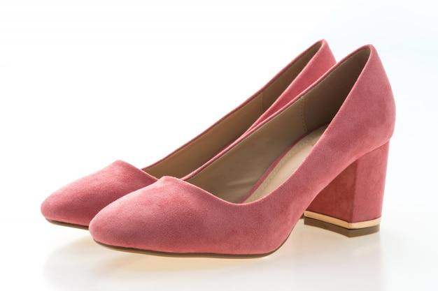 Schoenen met hoge hakken Gratis Foto