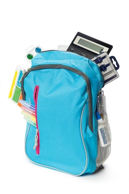 Schooltas Premium Foto