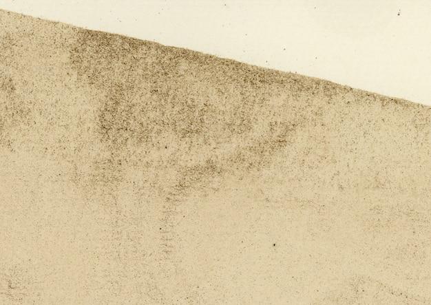 Sepia koffie textuur Gratis Foto
