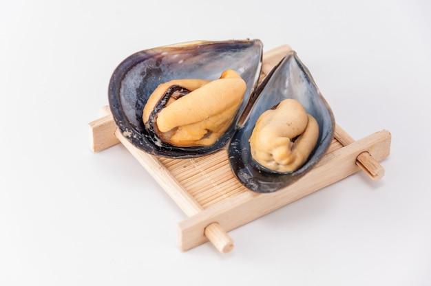 Shell verse macro oester dure Gratis Foto