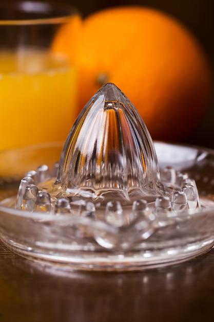 Sinaasappelen en zijn sap Gratis Foto