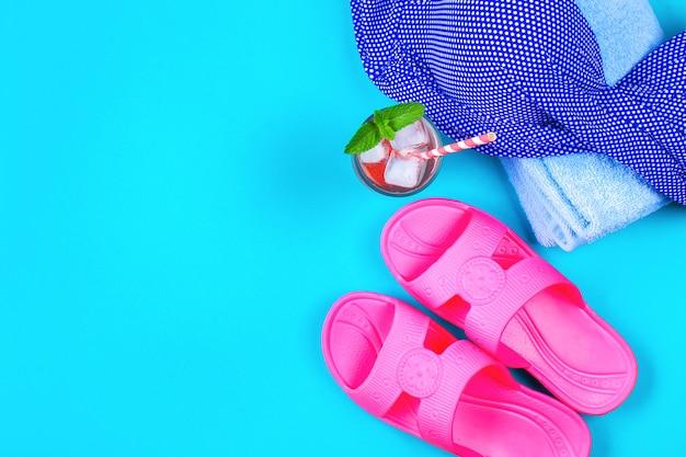 Slippers Premium Foto