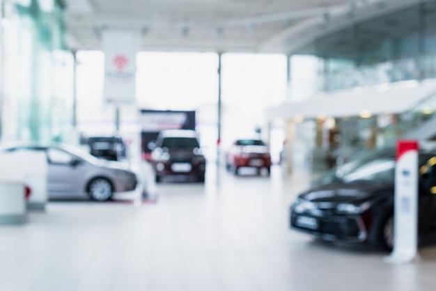 Sluit omhoog van auto in het handel drijven Gratis Foto