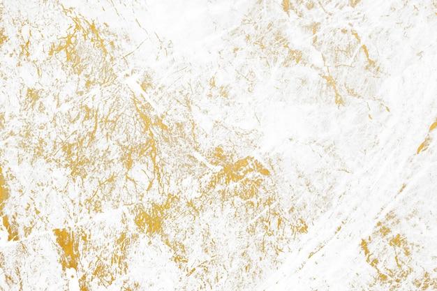 Sluit omhoog van witte verf op een muurachtergrond Gratis Foto