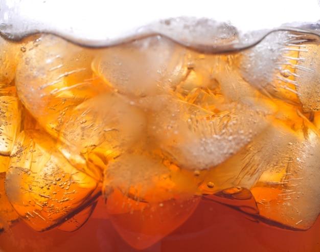 Soda, cola, koude drank. Gratis Foto