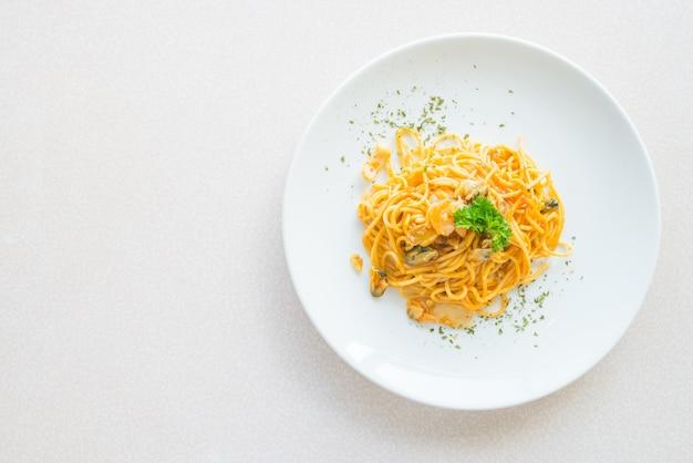Spaghetti Gratis Foto