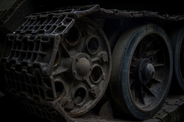 Spoor en wielen Gratis Foto