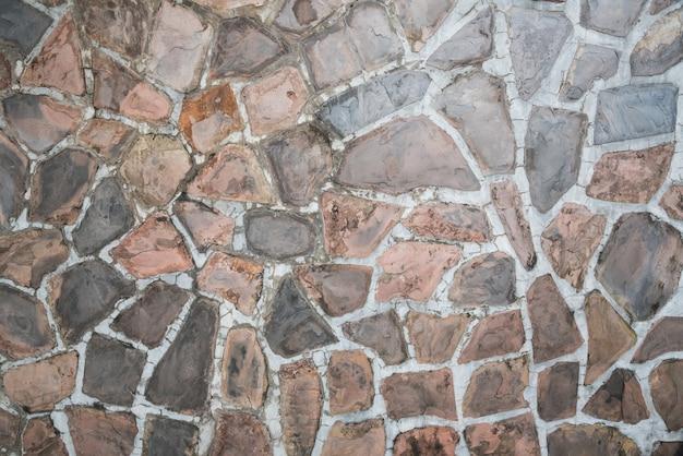 Steen In Interieur : Stenen textuur voor achtergrond of interieur ontwerp foto