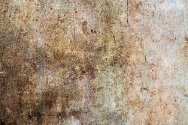 Stoffentextuur met noodlijdende grungy effect. Premium Foto