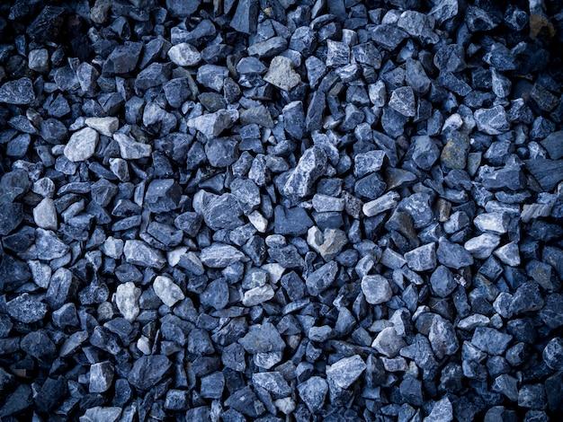 Stone puin achtergrond Premium Foto